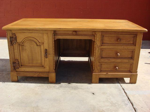 Rustic Office Furniture Antique office furniture