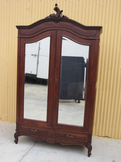 wardrobe antique bedroom furniture from mrbeasleys on ruby lane