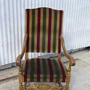 French Antique Arm Chair Antique Chair French Antique Furniture
