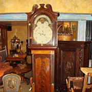 SALE PENDING The Thomas Jefferson Grandfather Clock