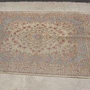 Antique Karastan Rug Carpet