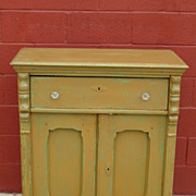 Antique Cabinet Antique Cupboard American Antique Furniture