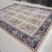 Hand Made Area Rug Carpet Oriental Carpets Persian Rugs
