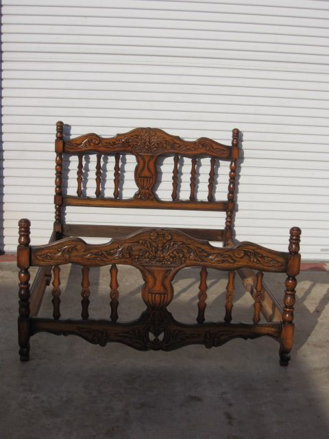 antique bed antique bedroom furniture from mrbeasleys on ruby lane