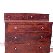 American Antique dresser Chest of Drawers Antique Bedroom Furniture