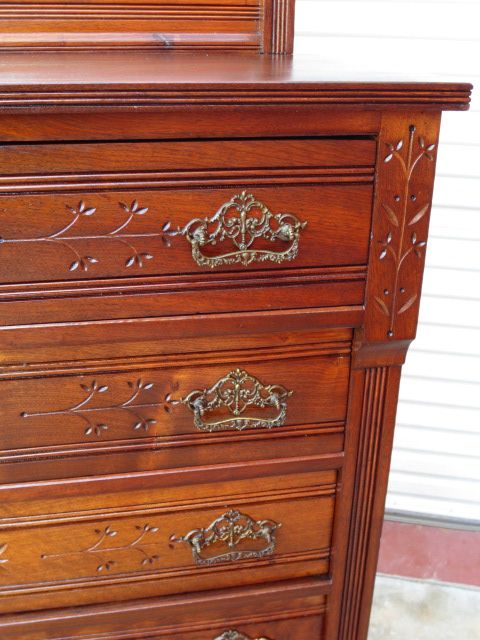 of drawers antique bedroom furniture from mrbeasleys on ruby lane