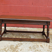 French Antique Bench Antique Stool Coffee Table Antique Furniture