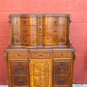 American Antique Dresser Chest of Drawers Antique Furniture