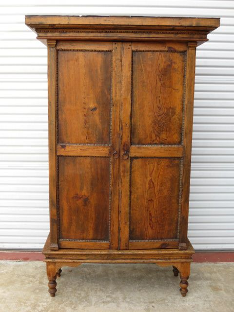 armoire furniture antique