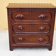 Antique Dresser Antique Chest of Drawers American Antique Furniture