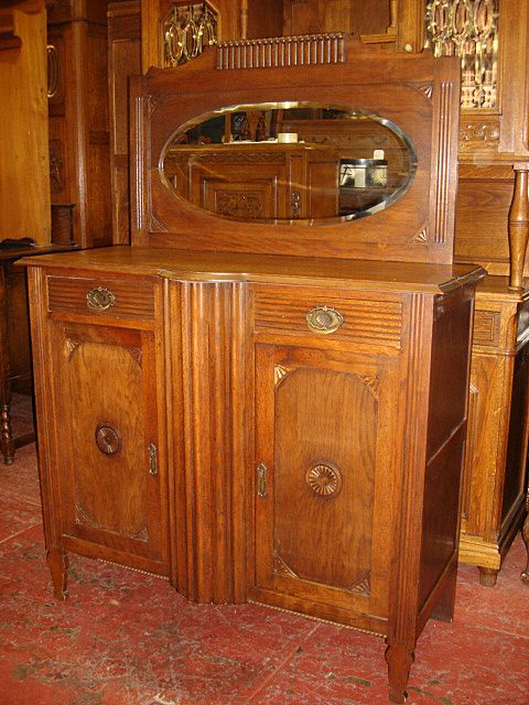 Buy antique sideboards and buffets - French Antique Sideboard Server Buffet Cabinet
