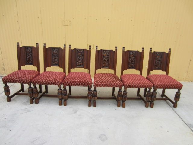 dining room chairs antique furniture from mrbeasleys on ruby lane