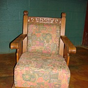 Spanish Antique Arm Chair Spanish Antique Furniture