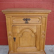 Antique Furniture French Antique Rustic Cabinet Antique Cupboard Bar Mission Antique Furniture