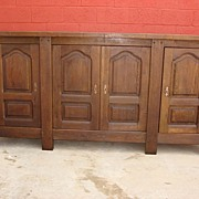Antique Furniture french Antique Rustic Sideboard Server Antique Mission Furniture Cabinet