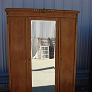 Antique Furniture French Antique Armoire Wardrobe Closet Cabinet French Antique Furniture