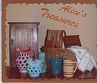 Alice's Treasures