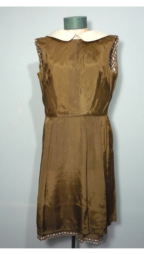 1960s shannon rodgers for jerry silverman quot that quot dress