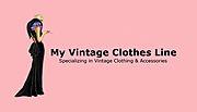My Vintage Clothes