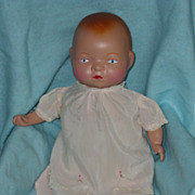 REDUCED Composition Mama Doll, &quot; Honey Child&quot;  by American Doll Co.