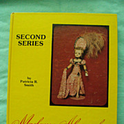 SALE Madame Alexander Collector's Dolls, 2nd Series by Patricia R. Smith