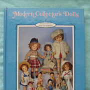 SALE Modern Collector's Doll's ID & Value Guide by Patricia R. Smith