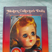 SALE Modern Collectible Dolls ID & Value Guide, Vol. 7 by Patricia R. Smith