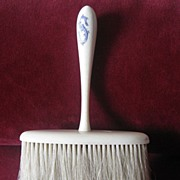Antique Victorian Clothes Brush