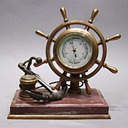Nautical Grouping with Barometer