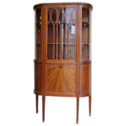 19th Century English Antique Victorian Curio