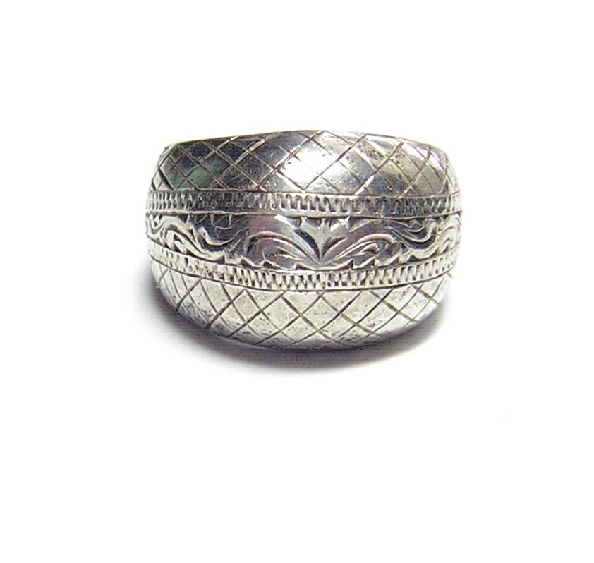 Antique Rings: Antique Rings For Women Sterling Silver Rings