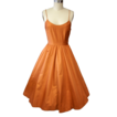 1950s Anne Fogarty Dress, XS