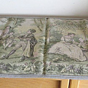 Vintage Tapestry
