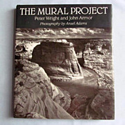 The Mural Project, Ansel Adams Photography  National Park Project