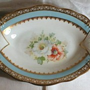 Collingwoods Bone China Dish