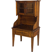 Louis XVI Miniature Desk