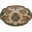 French Faience Bowl from Gien