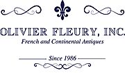 Olivier Fleury, Inc. - Antiquites de France