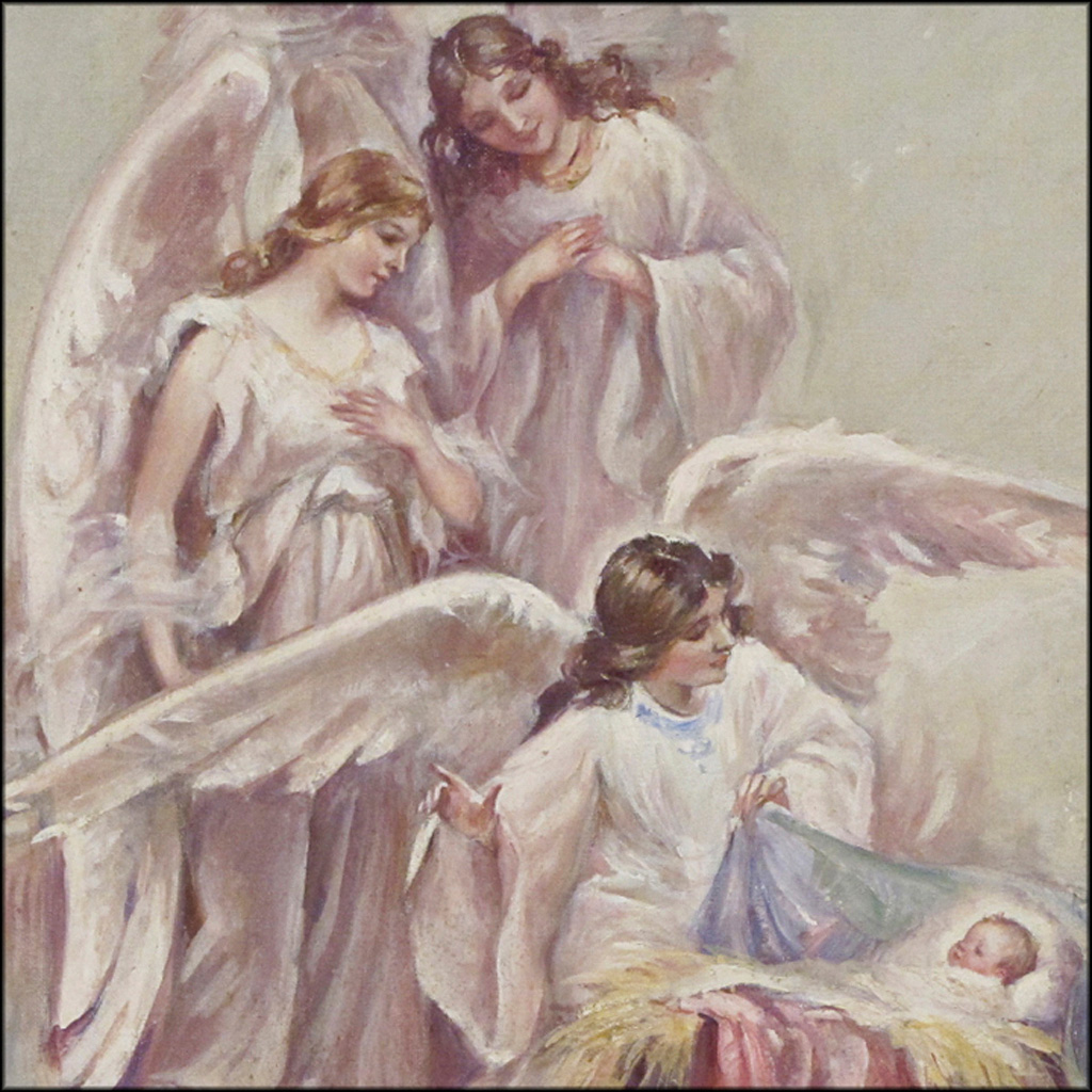 suggestions online images of jesus christ with angels