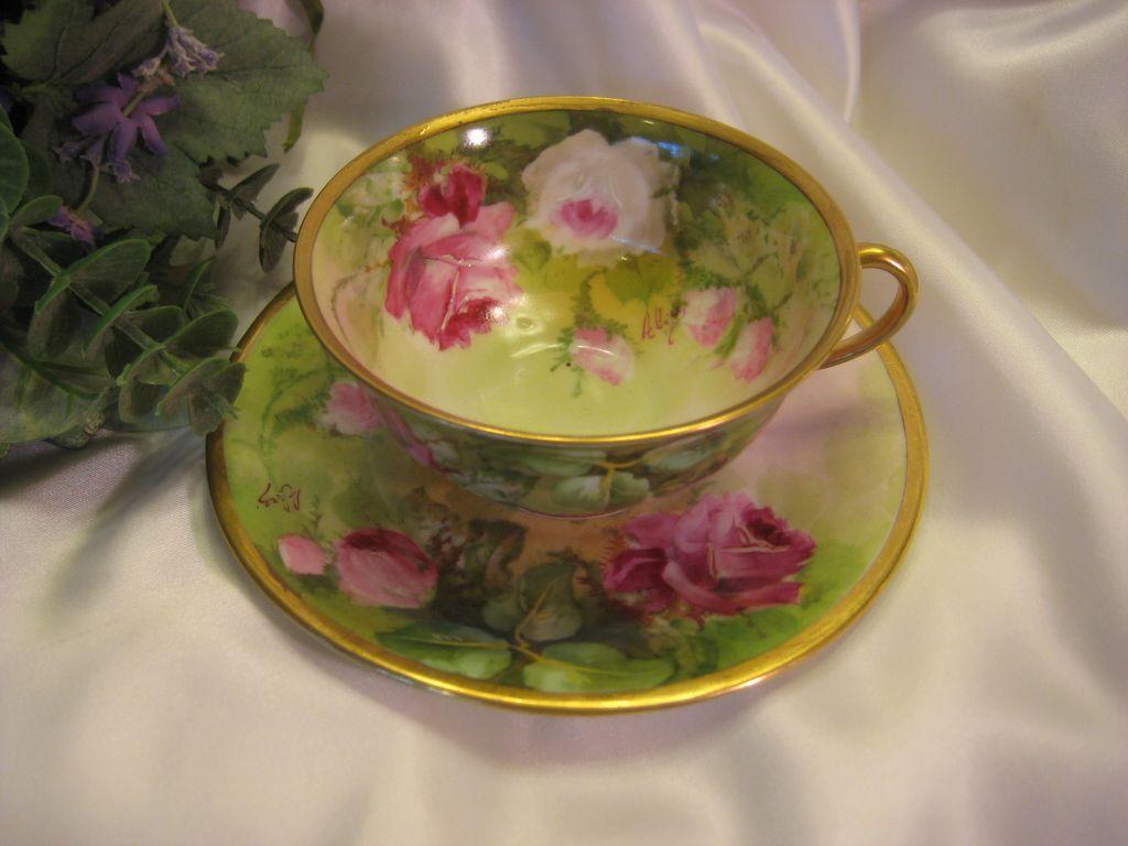 vintage teacup tea cup - photo #18