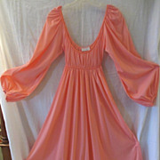 Lucie Ann Night Gown