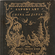 Export Art of China and Japan [Unknown Binding]