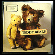 Teddy Bears - Photographic & Historical