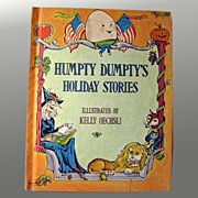 Humpty Dumpty's Holiday Stories - Parents Magazine Press