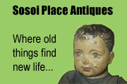 Sosoi Place Antiques