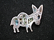TAXCO Donkey Pin