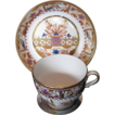Early Spode Porcelain Cup & Saucer, Antique English Imari, c1806