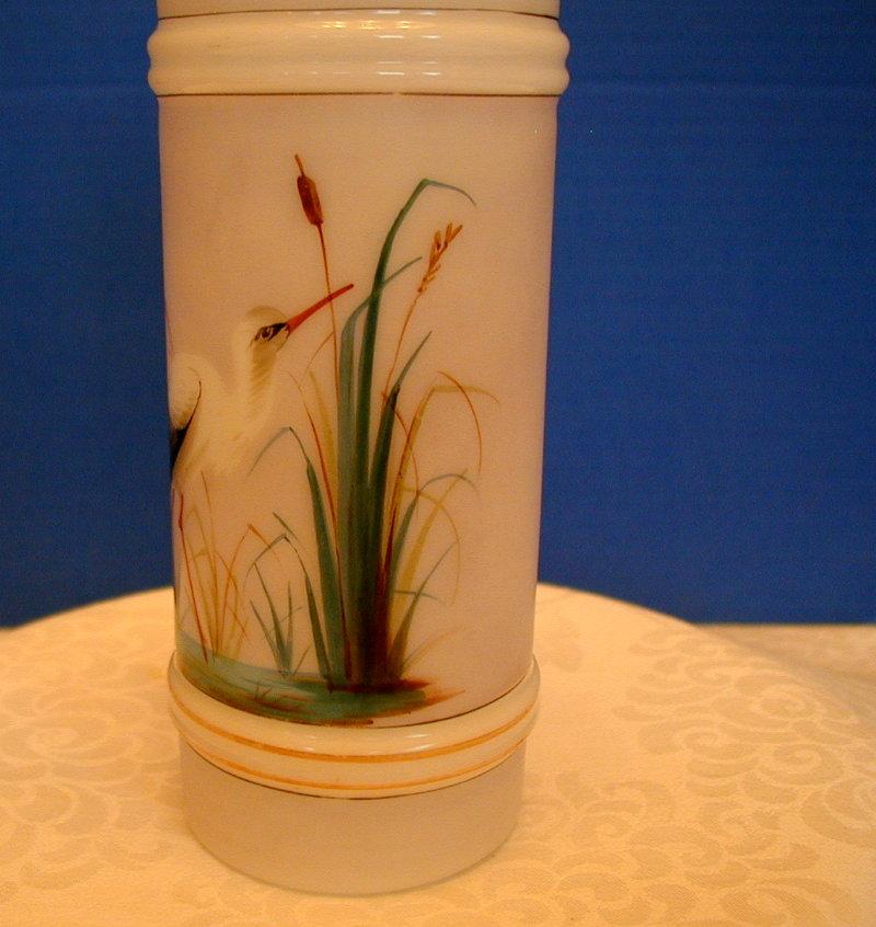 Mt Washington Ring Vase