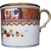 Spode Coffee Can, Kakiemon 282, Antique Early 19thC English