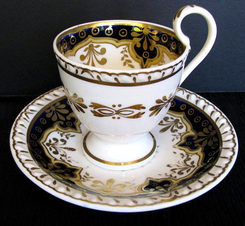 Antique Tea Cup and Saucer Collection Tips for Beginners